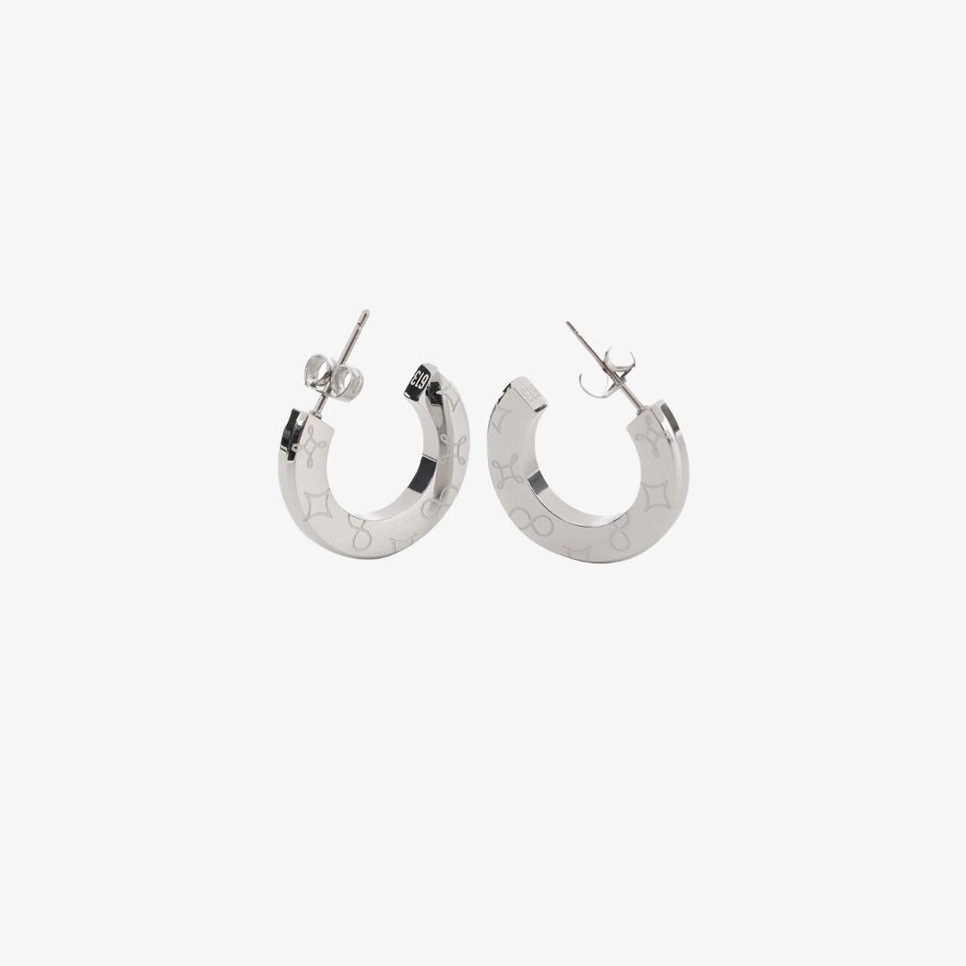 BTS SoWooZoo Earring set