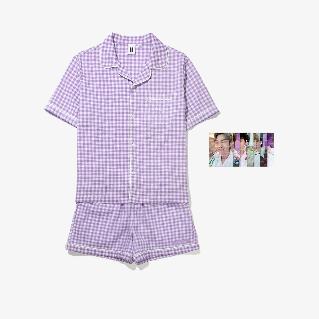 BTS SoWooZoo Pajama Set