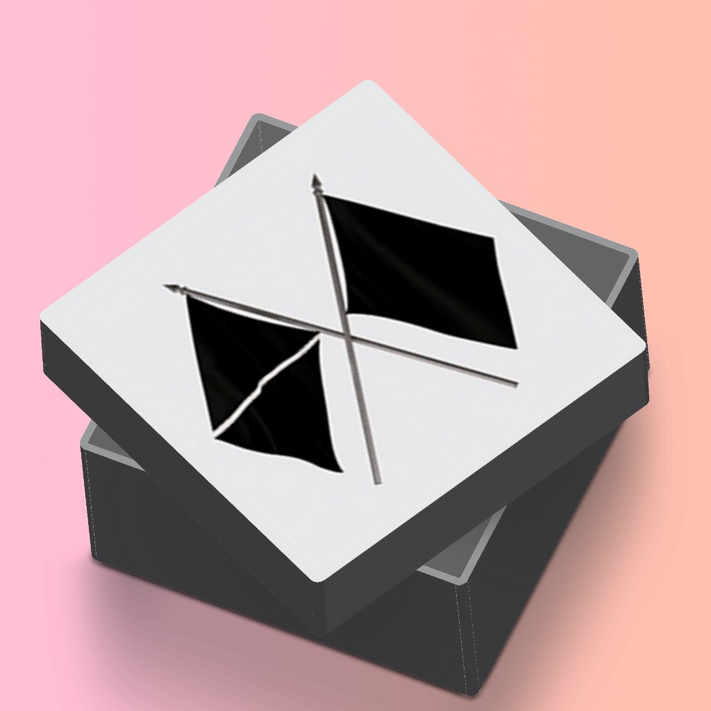Exo Obsession Box